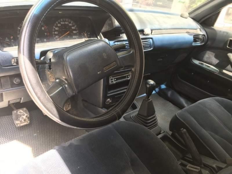 Bán ô tô Toyota Camry đời 1988, màu trắng còn mới (3)
