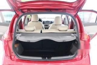 Cần bán xe Kia Morning đời 2019, màu đỏ, giá chỉ 294 triệu-0