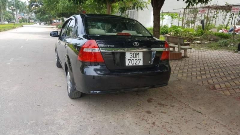 Bán xe Daewoo Gentra đời 2008 số sàn, 165tr-0