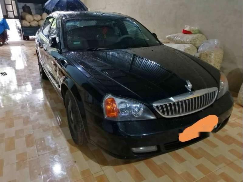 Bán Daewoo Magnus năm 2004, xe nhập số tự động, giá 145tr-2