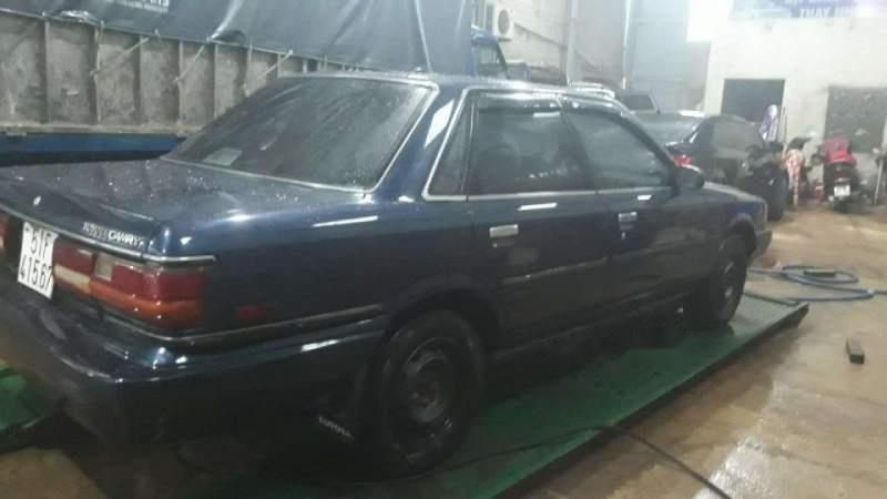 Cần bán gấp Toyota Camry 2.0 AT đời 1989, nhập khẩu Mỹ-1
