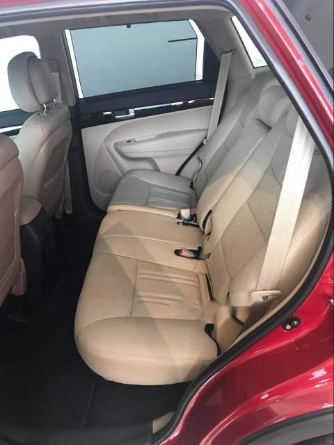Cần bán xe Kia Sorento đời 2019, hai màu-5