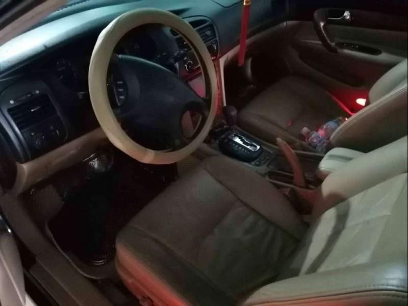 Bán Daewoo Magnus năm 2004, xe nhập số tự động, giá 145tr-3