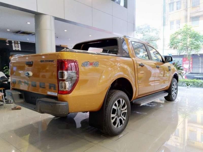 Cần bán Ford Ranger Wildtrak đời 2019, xe nhập, 868tr-2