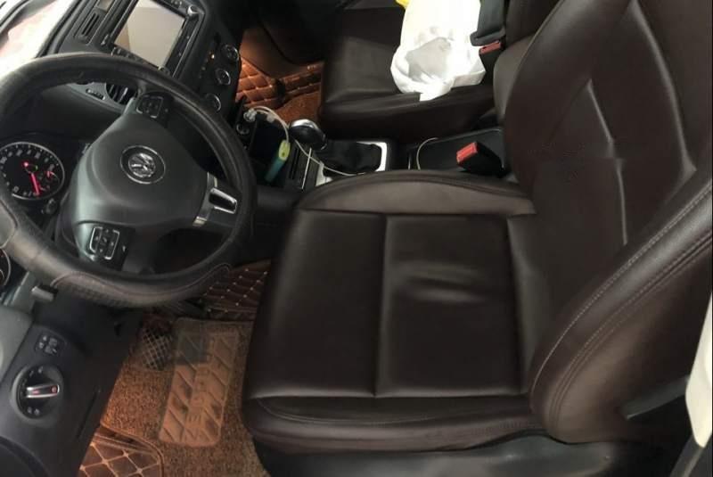 Bán ô tô Volkswagen Tiguan đời 2016, nhập khẩu nguyên chiếc-4