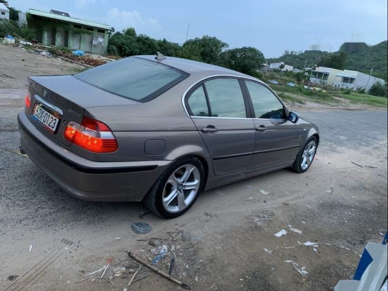 Bán ô tô BMW 3 Series 325i đời 2004, nhập từ Đức số tự động-2
