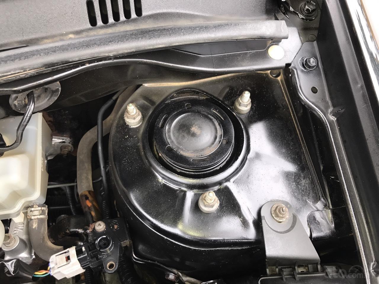 Cần bán xe Toyota Corolla altis 1.8G đời 2003, màu đen. Chính chủ cực chất lượng-13