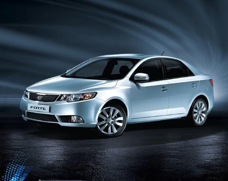 Hơn 5 năm ra mắt, Kia Cerato đã bán được 50.000 xe tại Việt Nam.
