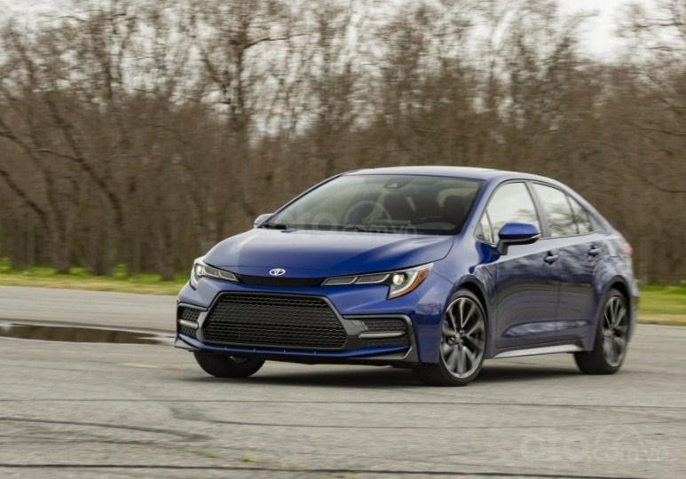Toyota Corolla Altis sẽ là cái tên tiếp theo có sự thay đổi? - Ảnh 1.