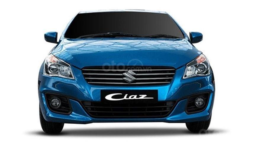 So sánh Suzuki Ciaz 2019 cũ và mới về đầu xe 1a