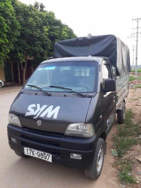 Bán SYM T880 đời 2008, nhập khẩu nguyên chiếc-3