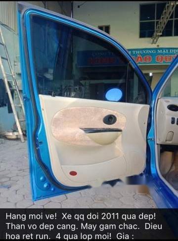 Bán Chery QQ3 đời 2011, gầm máy đại chất, sơn vỏ căng-3