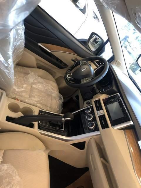 Bán ô tô Mitsubishi Xpander năm sản xuất 2019, màu trắng, xe nhập, giá chỉ 620 triệu (3)