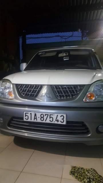 Bán Mitsubishi Jolie đời 2007, xe nhập-0