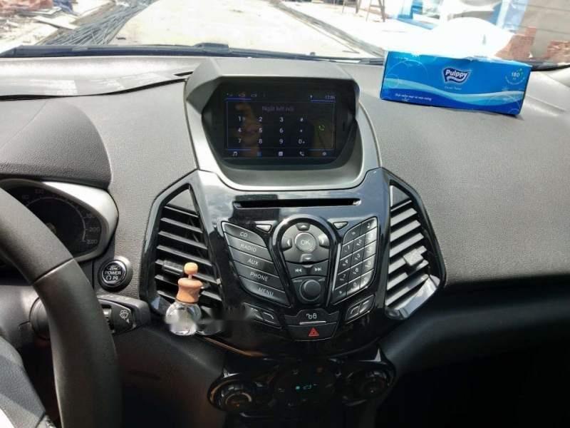 Bán Ford EcoSport năm sản xuất 2017, màu trắng-5