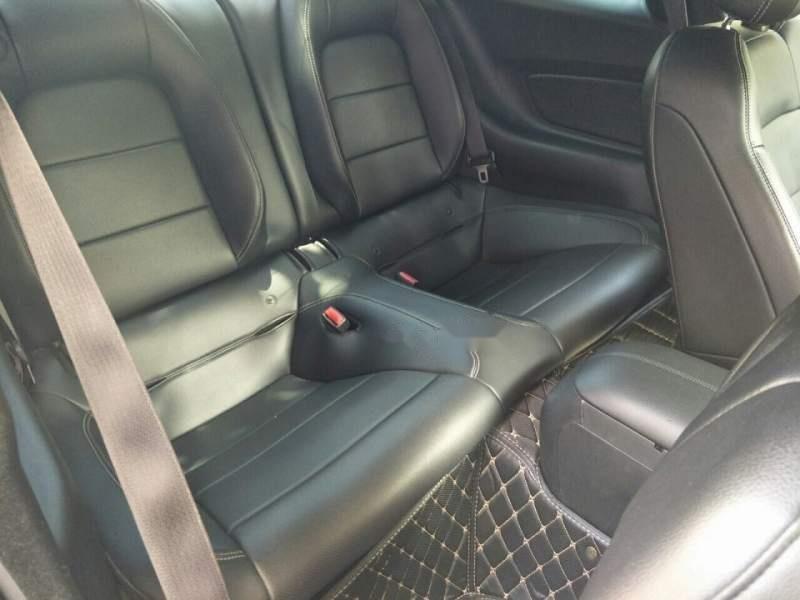 Bán Ford Mustang 2.3L Ecoboost đời 2015, màu đen, xe nhập, 2 cửa-3