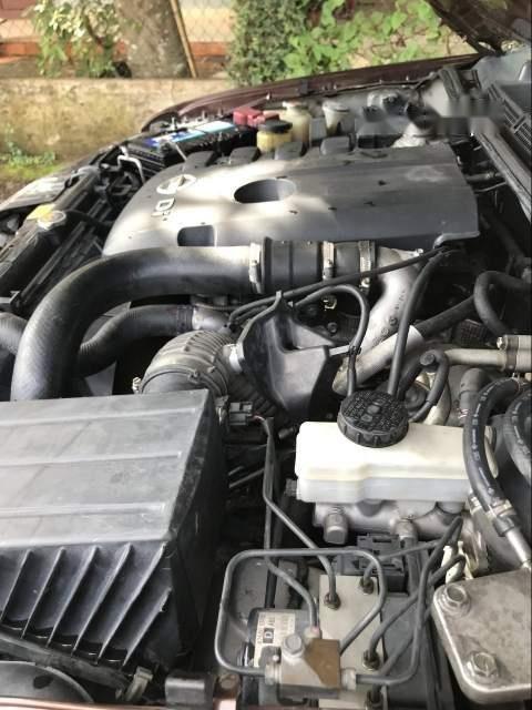 Bán ô tô Nissan Navara đời 2011, nhập khẩu chính chủ-2