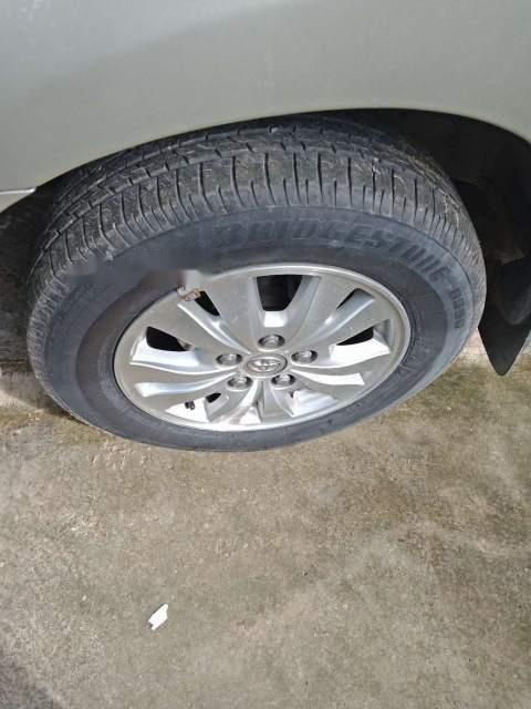 Cần bán Toyota Innova 2009, xe gia đình-5