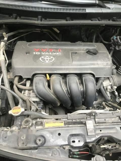 Bán Toyota Corolla altis năm sản xuất 2010, màu đen, 465 triệu-2