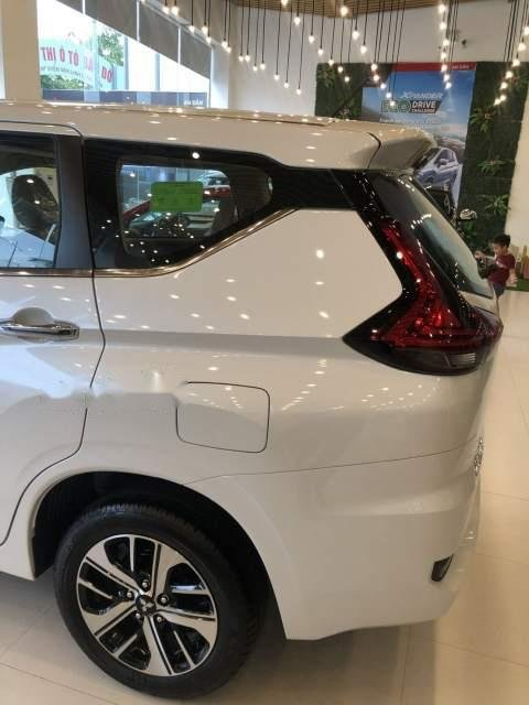 Bán ô tô Mitsubishi Xpander năm sản xuất 2019, màu trắng, xe nhập, giá chỉ 620 triệu (4)