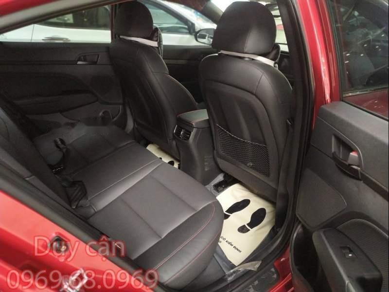 Bán xe Hyundai Elantra 1.6AT Sport đời 2018, màu đỏ số tự động, 728tr-3