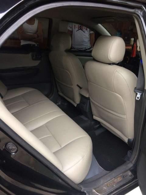Bán Toyota Corolla altis đời 2005, màu đen, nhập khẩu, giá chỉ 240 triệu-5