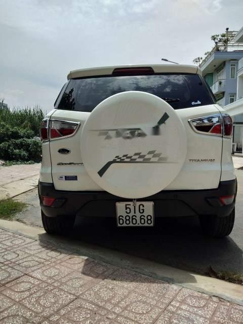 Bán Ford EcoSport năm sản xuất 2017, màu trắng-2