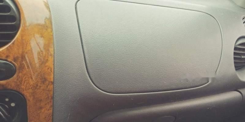 Gia đình bán xe Daewoo Matiz SE sản xuất 2007, màu trắng, nhập khẩu-3