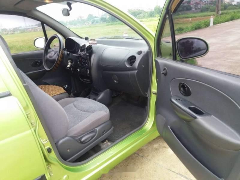 Bán Daewoo Matiz SE năm sản xuất 2004, gia đình sử dụng-3