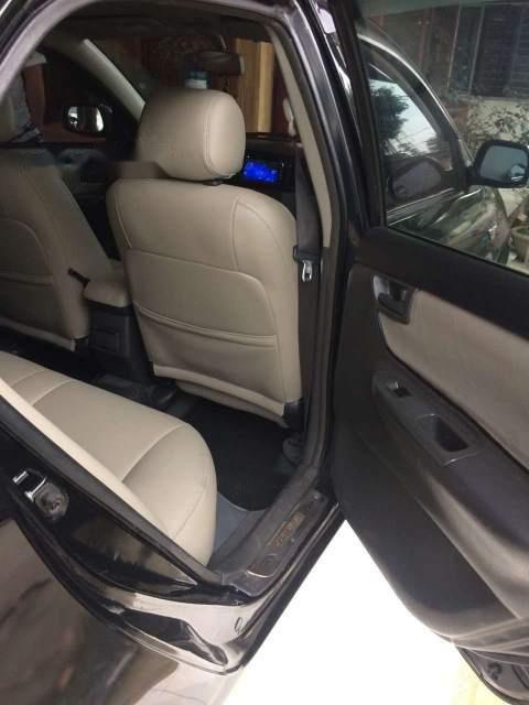 Bán Toyota Corolla altis đời 2005, màu đen, nhập khẩu, giá chỉ 240 triệu-4
