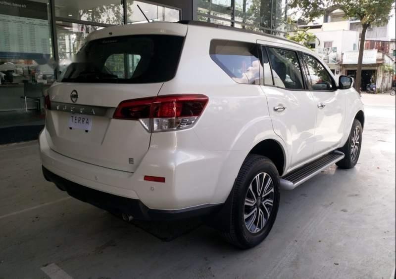 Bán Nissan Terra S sản xuất năm 2018, xe mới 100%-5