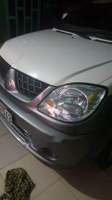 Bán Mitsubishi Jolie đời 2007, xe nhập-3
