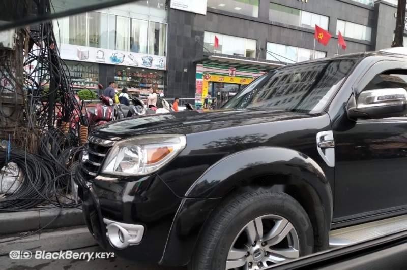 Lên đời bán xe Ford Everest đời 2011, màu đen số sàn-5