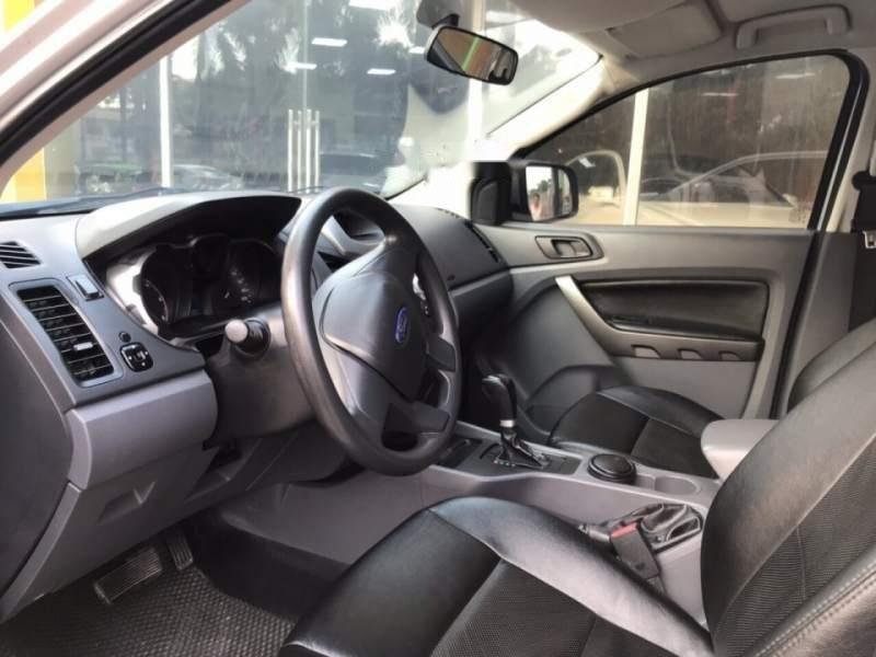 Trung Sơn Auto bán Ford Ranger XLS sản xuất năm 2014, màu bạc, nguyên bản 100%-3