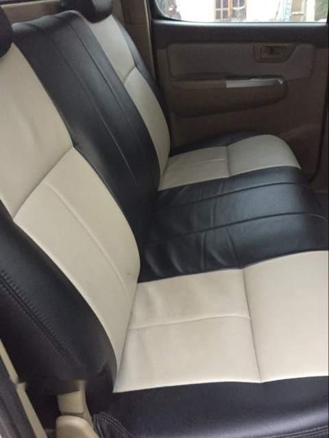Bán Toyota Hilux năm sản xuất 2012, màu bạc, xe nhập-3
