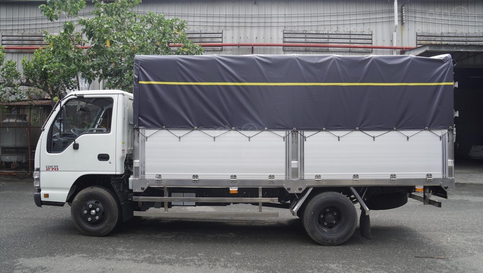 Xe Isuzu 1T9 công nghệ Euro4 nhập khẩu giá cạnh tranh thị trường-4