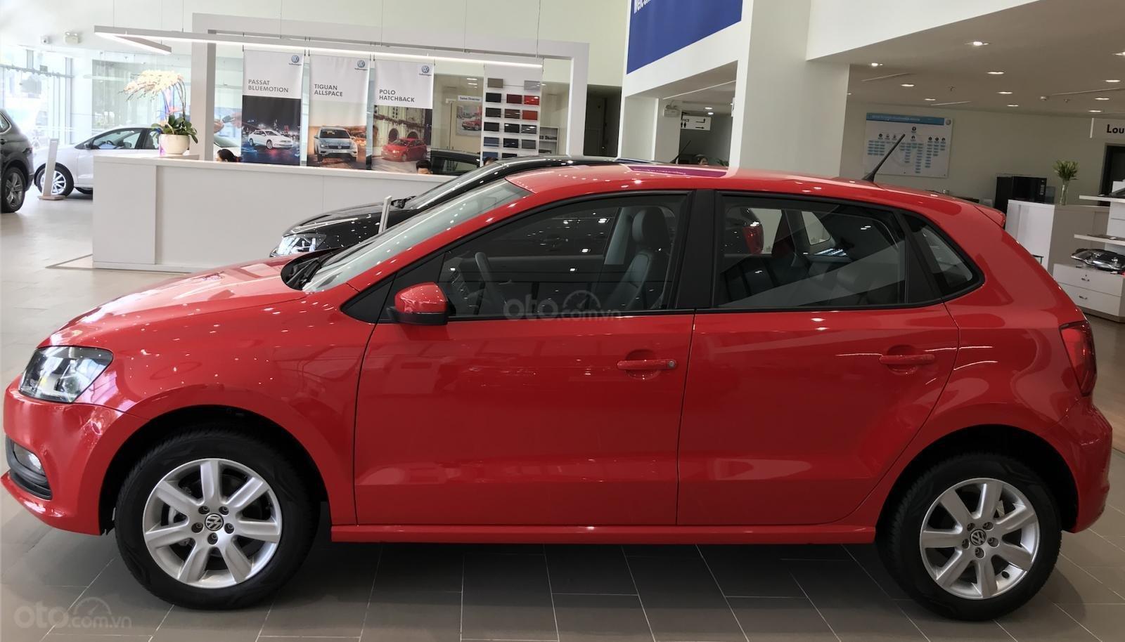 Polo HB 2020 - Nâng cấp ngoại hình và trang bị. Giá vẫn không đổi - Hotline: 090 68768 54 (5)