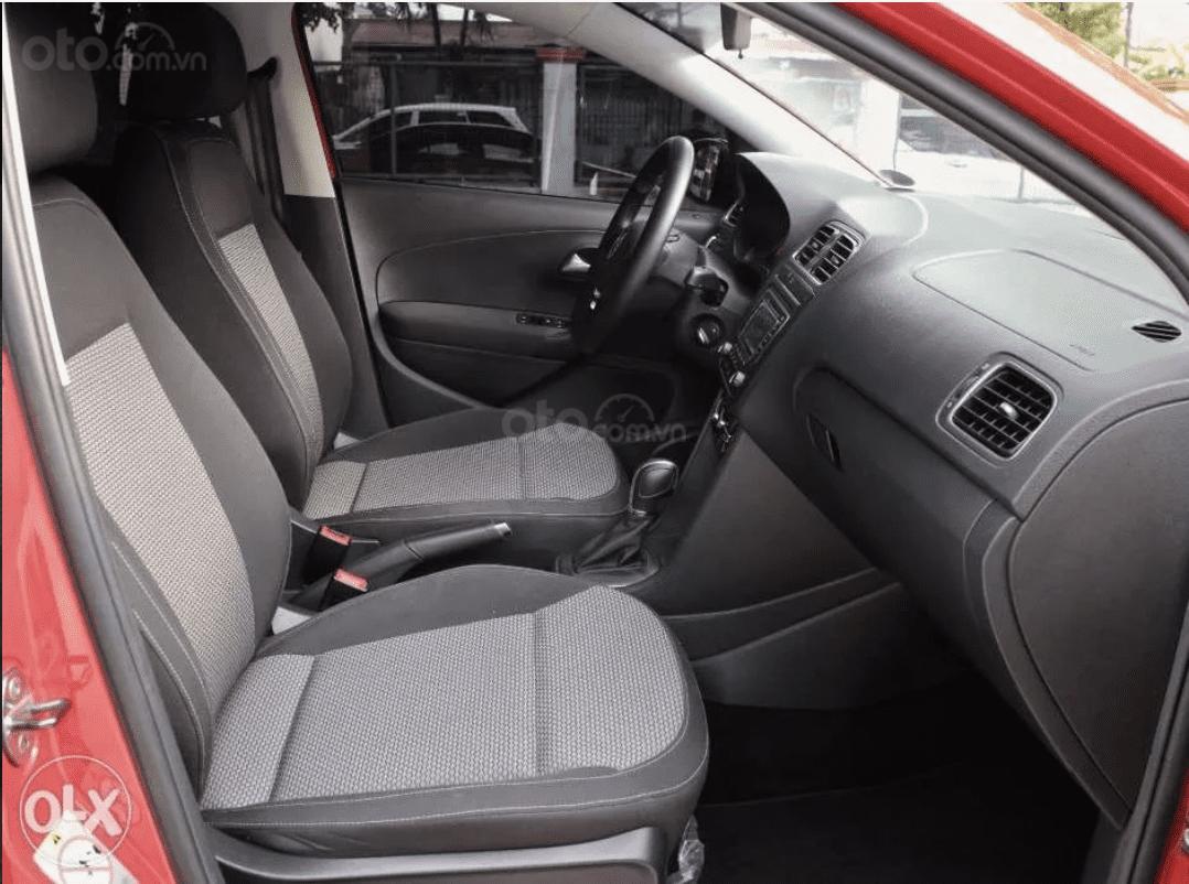 Polo HB 2020 - Nâng cấp ngoại hình và trang bị. Giá vẫn không đổi - Hotline: 090 68768 54 (8)