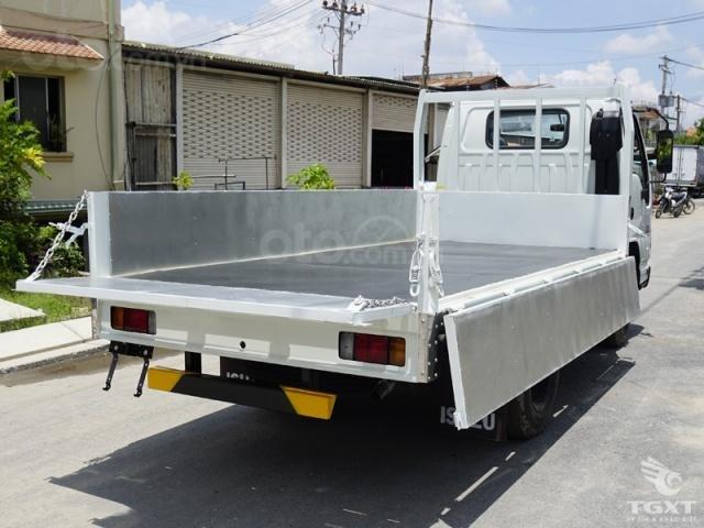 Xe tải Isuzu QKR77FE4 2T5 thùng lửng xe Nhật nhập khẩu (2)