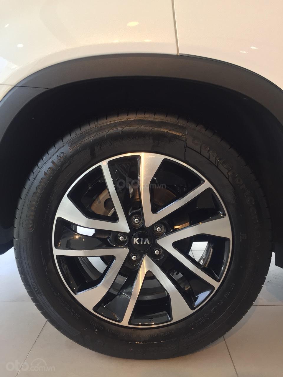 Cần bán xe Kia Sorento đời 2019, chỉ 240 triệu có xe giao ngay đủ màu-5