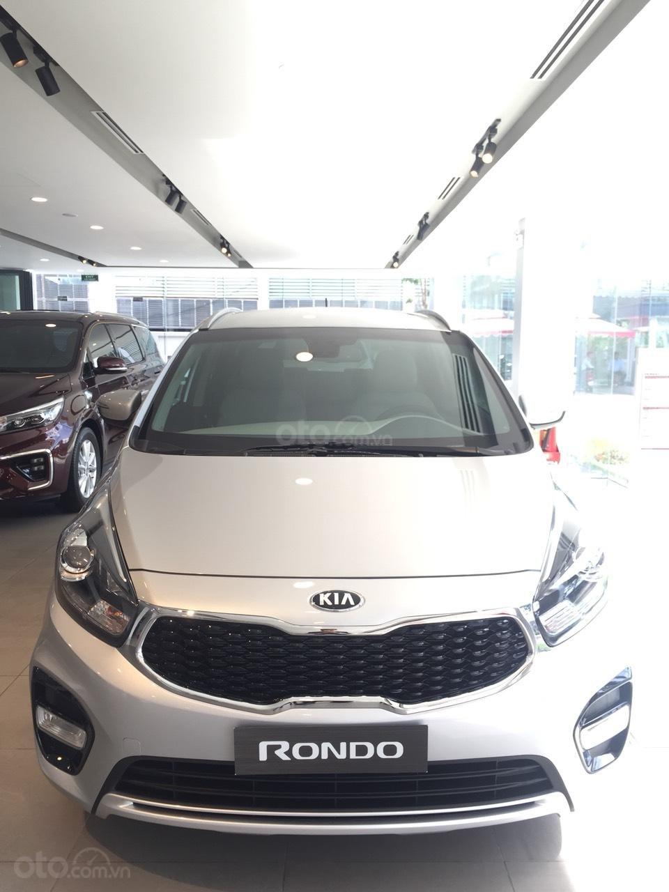 Bán xe Kia Rondo sản xuất năm 2019-0