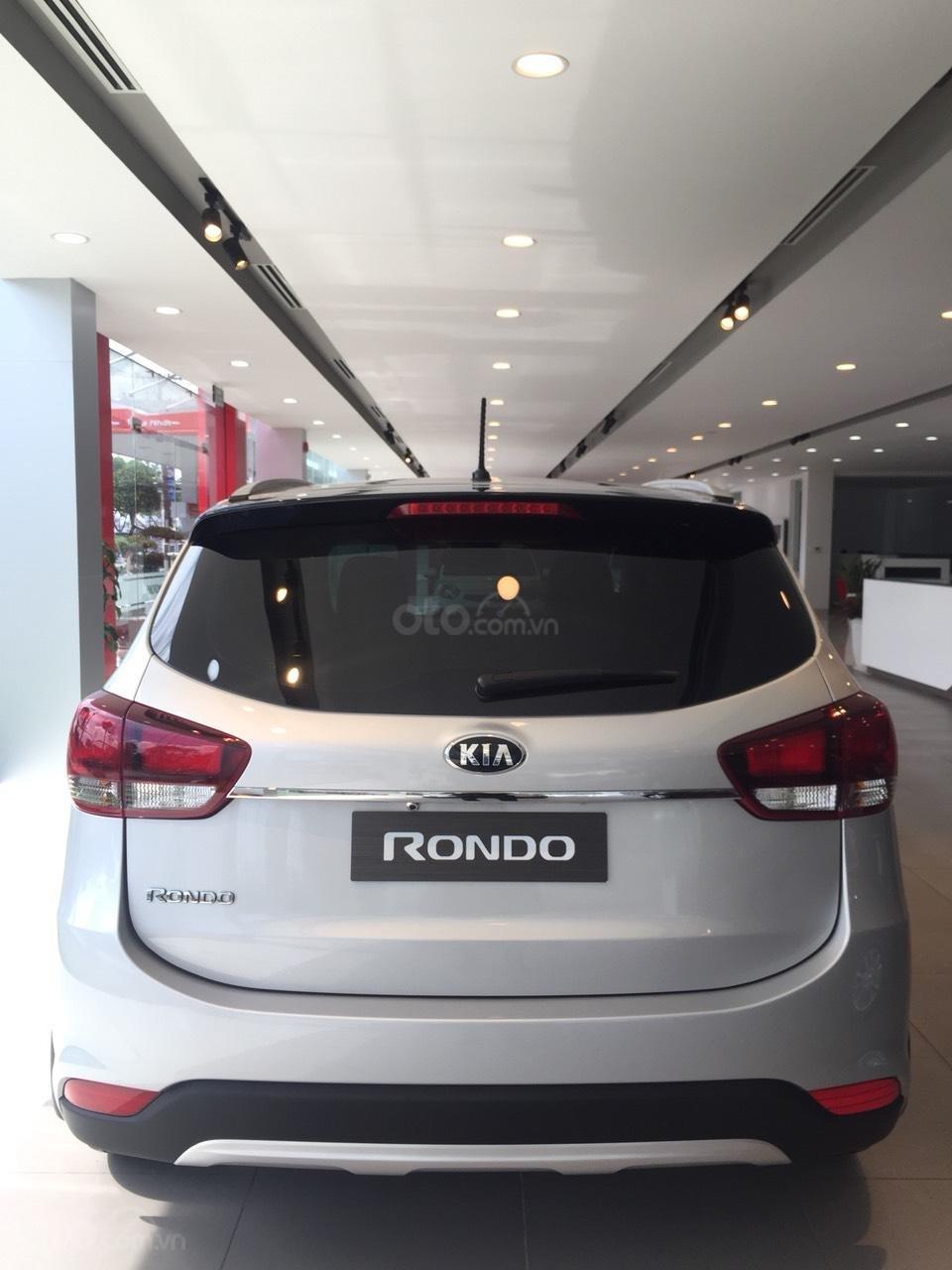 Bán xe Kia Rondo sản xuất năm 2019-3