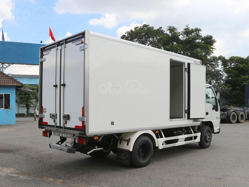 Cần bán Isuzu QKR 270 2019, màu trắng, nhập khẩu nguyên chiếc  -2