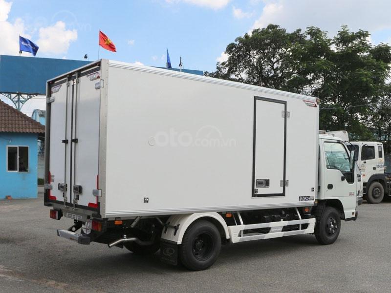 Cần bán Isuzu QKR 270 2019, màu trắng, nhập khẩu nguyên chiếc  -3
