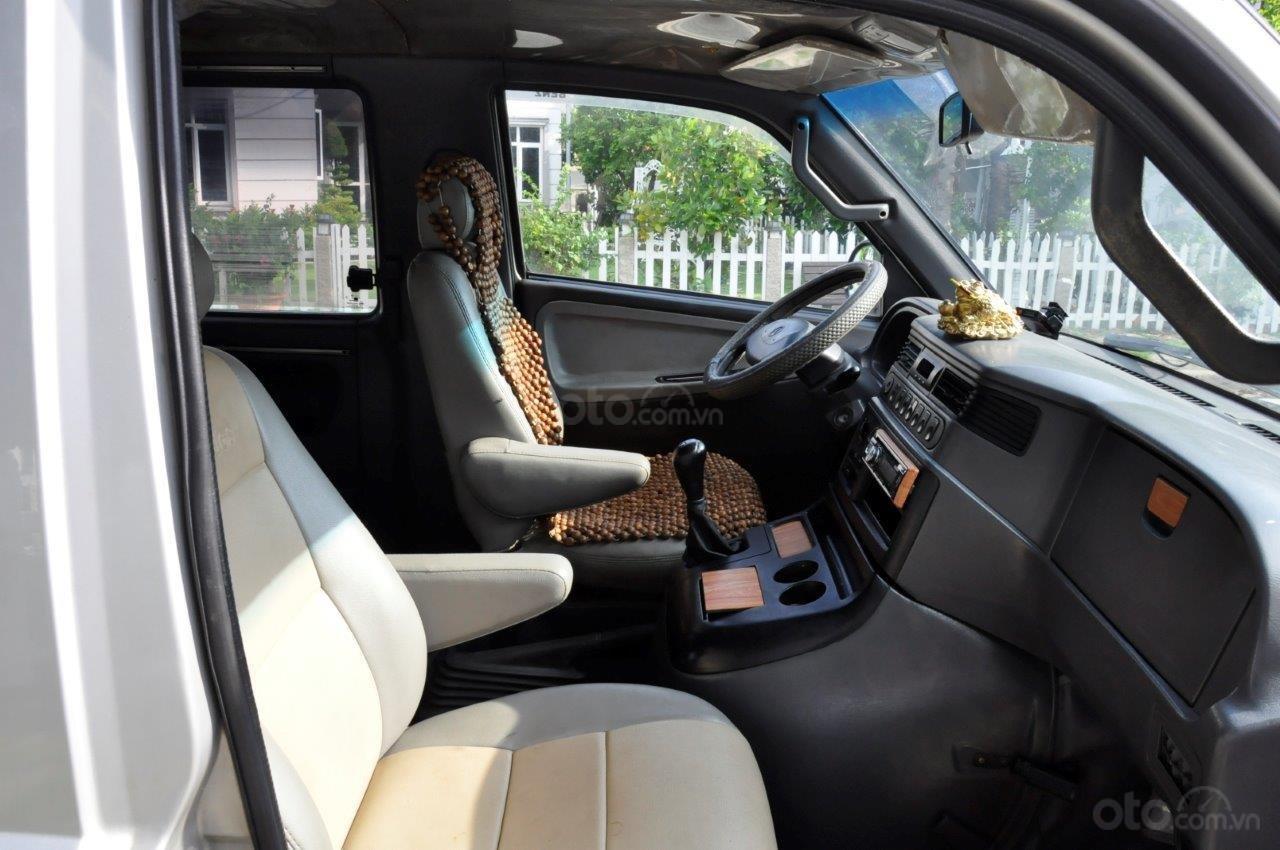 Cần bán Mercedes MB 100 sản xuất 2002, màu bạc ít sử dụng giá cạnh tranh-1