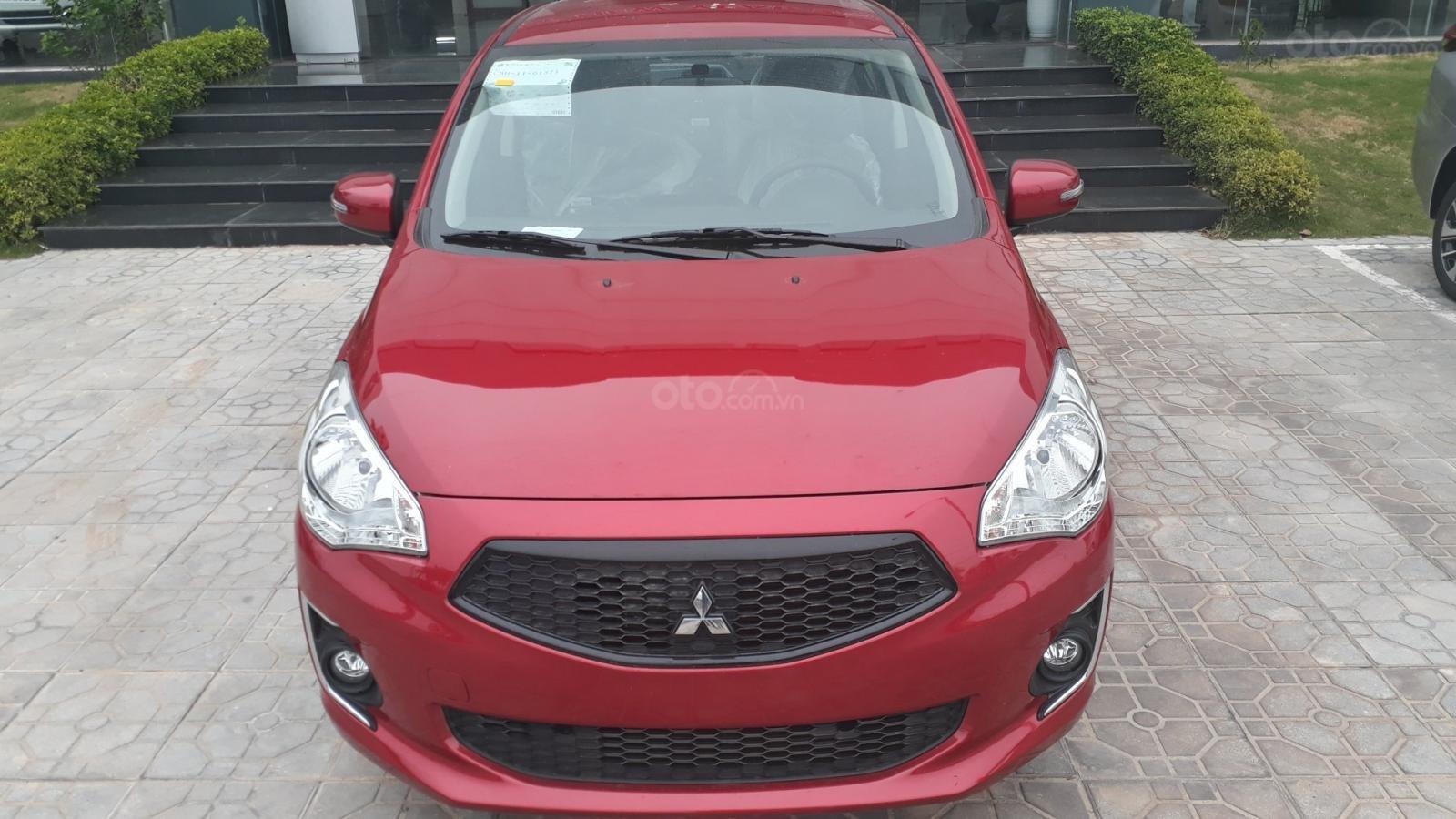 Xe Mitsubishi Attrage, nhập khẩu giá cạnh tranh, lựa chọn thông minh chạy dịch vụ-0