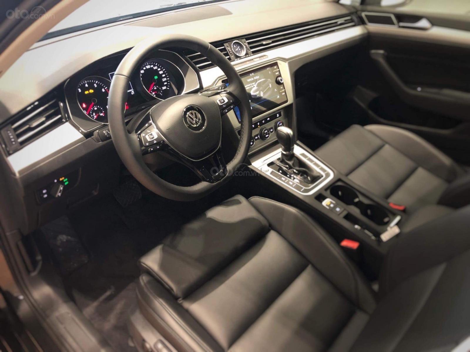 Cần bán xe Volkswagen Passat Bluemotion 2018, nhập khẩu nguyên chiếc-2