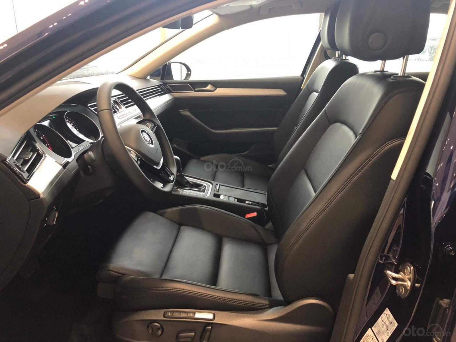 Cần bán xe Volkswagen Passat Bluemotion 2018, nhập khẩu nguyên chiếc-1