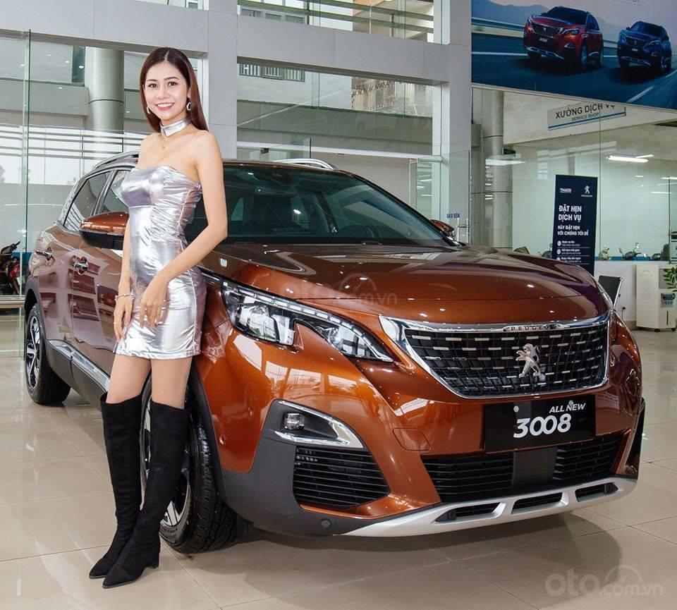 Peugeot Thanh Xuân - bán xe Peugeot 3008 - giá sập sàn-0
