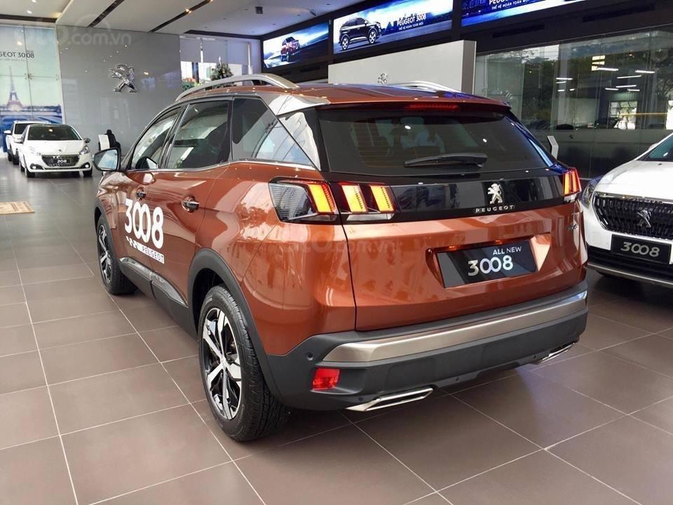 Peugeot Thanh Xuân - bán xe Peugeot 3008 - giá sập sàn-1